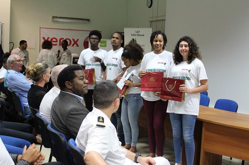 5ème édition du Tournoi de Gestion en Guyane